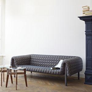 "Sofa ""Ruche"" firmy Ligne Roset. Projekt: Inga Sempe. Fot. Ligne Roset"