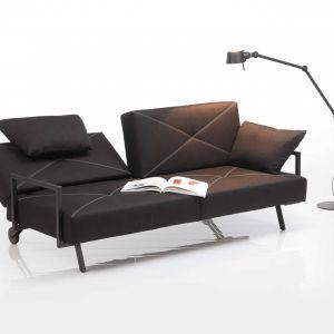 "Sofa ""Concert"" firmy Bruhl. Projekt: Kati Meyer-Bruhl. Fot. Bruhl"