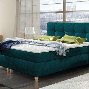 """Łóżko  """"Malta"""" firmy Wersal. Fot. Wersal"""