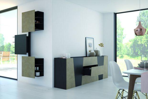 Salon to nie tylko wizytówka domu, ale również przestrzeń, którą musimy zaadaptować do przechowywania różnych przedmiotów. Jak w jednym pomieszczeniu pogodzić komfort użytkowania, funkcjonalność i reprezentacyjny design?