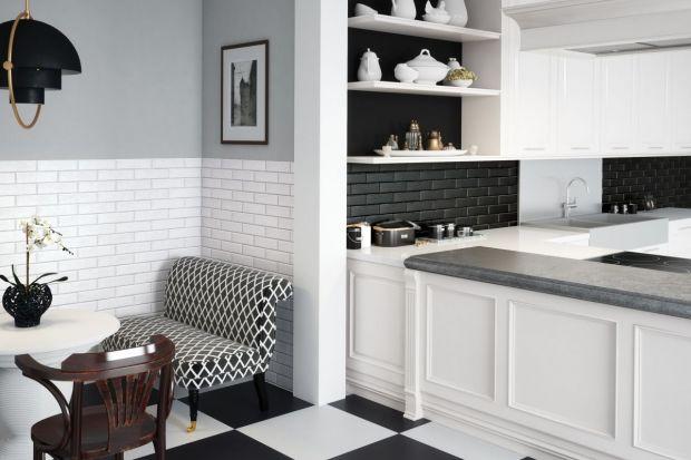 Nowoczesna architektura wnętrz coraz częściej stawia na otwartą przestrzeń kuchenną z centralnie położoną wyspą, która pełni rolę wygodnego stołu roboczego. Wciąż jednak wiele projektów opiera się na bardziej tradycyjnych rozwiązaniach,