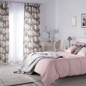Twoja sypialnia powinna być przede wszystkim oazą spokoju i pomieszczeniem, w którym śpisz i wypoczywasz. Fot. Dekoria.pl