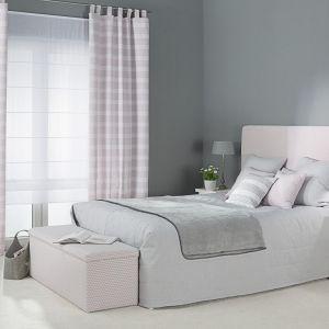 To, w czym śpisz, ma znaczenie. Wybierz więc pościel o naturalnym składzie materiałowym. Fot. Dekoria.pl