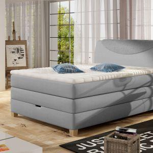 """Łóżko """"Santino"""" firmy Wersal. Fot. Wersal"""