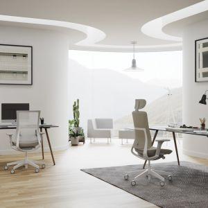 "Fotele z serii ""Violle"" firmy Profim. Projekt: ITO Design. Fot. Profim"