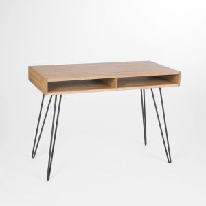 "Biurko ""Mo"" marki Woodwork (dystrybucja: Good Inside). Fot. Woodwork"
