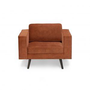 Fotel o klasycznej formie. Fot. Motiv Home
