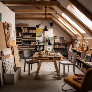 Z badań wynika, że pracując w domu, jesteśmy bardziej skoncentrowani i zrelaksowani. Fot. Vox
