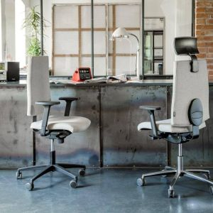 Fotele z oferty firmy Kleiber. Fot. Kleiber