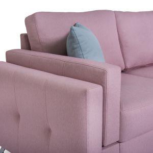 "Sofa ""Candy"" firmy Estetiv. Fot. Estetiv"