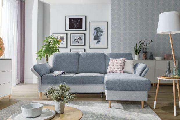 Sofy z ruchomymi bokami - gwarancja komfortowego wypoczynku