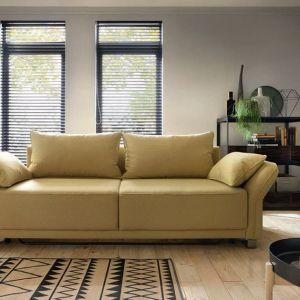 "Sofa ""Loretto"" firmy Benix. Fot. Benix"
