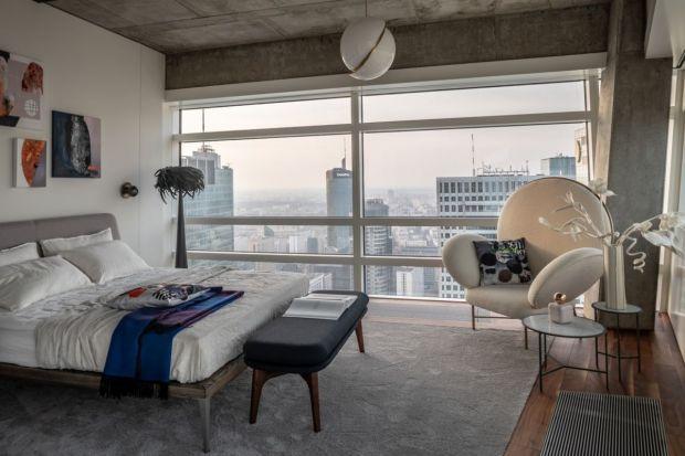 Wysmakowane i eleganckie wnętrza, a także prace światowej sławy artystów – Sky Loft, najnowszy apartament na Złotej 44, stanowi redefinicję pojęcia wielkomiejskiego luksusu, balansując przy tym na granicy architektury użytkowej oraz dzieła sz