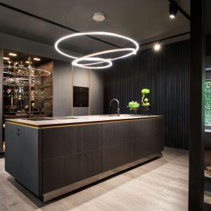 Kuchnia firmy SieMatic. Fot. SieMatic