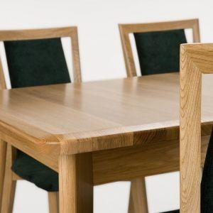 Krzesła z kolekcji Vasco. Fot. Paged
