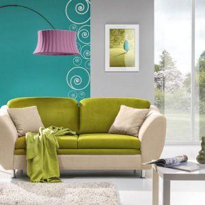 """Sofa """"Lugano"""" firmy Stagra. Fot. Stagra"""