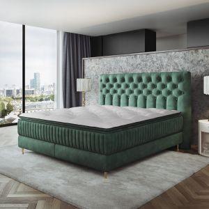 Łóżko kontynentalne Astoria. Fot. Comforteo
