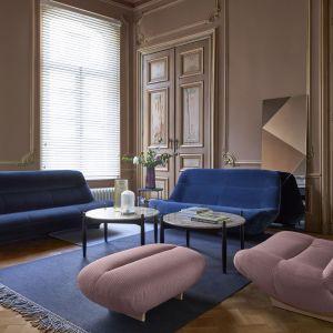"Sofa ""Manarola"" firmy Ligne Roset. Projekt: Philippe Nigro. Fot. Ligne Roset"