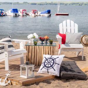 Coastal Style. Fot. Dekoria.pl