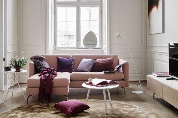 """W tym roku sofa """"Indivia"""", zaprojektowana przezAndersa Nørgaarda, obchodzi swój jubileusz 20-lecia istnienia na rynku. To pierwszy projekt słynnego duńskiego projektanta dla marki BoConcept."""
