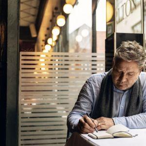 Anders Nørgaard, duński projektant. Fot. BoConcept