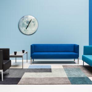 """Sofa """"Alter"""" firmy Noti. Projekt: Piotr Kuchciński. Fot. Noti"""