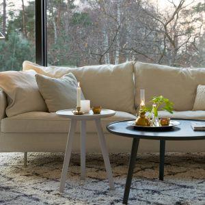 """Sofa """"Julia"""" firmy Sits. Projekt: Dan Ihreborn. Fot. Sits"""