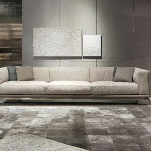 "Sofa ""Legend"" firmy Visionnaire Home Philosophy. Projekt:  Fabio Bonfa. Fot. Visionnaire Home Philosophy"