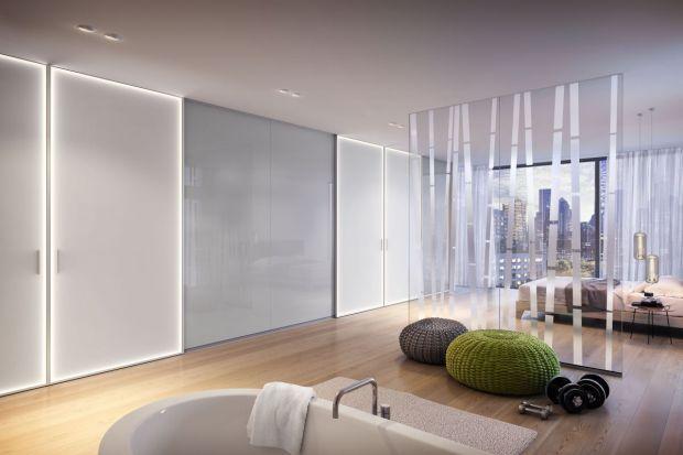 Podczas tworzenia projektu funkcjonalnego wnętrza warto zwrócić uwagę na detale, które pozwolą w pełni wykorzystać potencjał poszczególnych pomieszczeń. Jednym z nich jest oświetlenie. To od niego zależeć będzie komfort pracy w strefach do