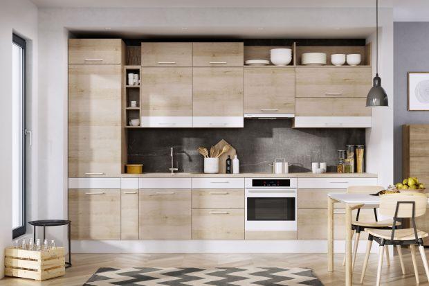 Zgodna z aktualnymi trendami zabudowa kuchenna to nie wszystko. Musi być ona jeszcze dopasowana do potrzeb i stylu życia użytkownika. Dopiero wtedy możemy mówić o dobrze zaprojektowanej kuchni.