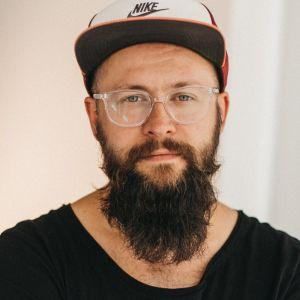 Projektant oświetlenia Firefly - Piotr Kalinowski, CEO MIXD