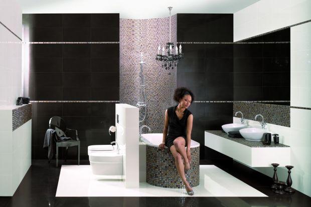 Jaki rodzaj gresu jest najlepszy do łazienki, a który bardziej nadaje się kuchni, radzi Agnieszka Rodziewicz, Brand Manager Vinderen/Ceramstic.