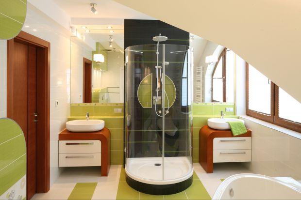 Łazienka dla dwojga - tak można urządzać funkcjonalnie i elegancko. 10 projektów