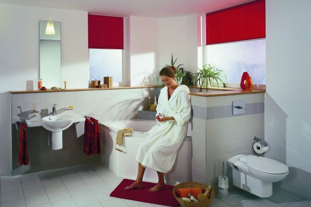 Po prostu przytulnie – zadbaj o ciepłe łazienkowe dodatki