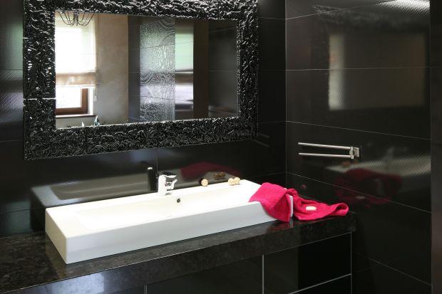 Granit nie tylko zachwyca teksturą i kolorami, ale także jest niezwykle trwały i odporny na uszkodzenia – także w łazience.