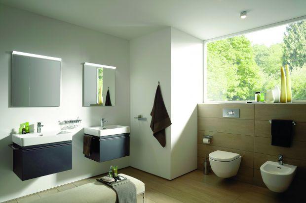 Wnęki, półki, skrytki, szafki, ścianki... Jeśli chcesz mieć takie pomysłowe rozwiązania w swojej łazience, zainwestuj w systemy podtynkowe do montażu urządzeń sanitarnych.