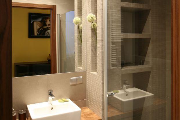 Tylko trzy metry kwadratowe: tak można urządzić łazienkę. Pomysły architektów