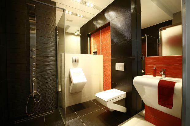 Pisuar zwykle kojarzący się z toaletą w budynkach użyteczności publicznej coraz częściej pojawia się w domowych łazienkach. Tych przeznaczonych dla gości oraz całej rodziny.