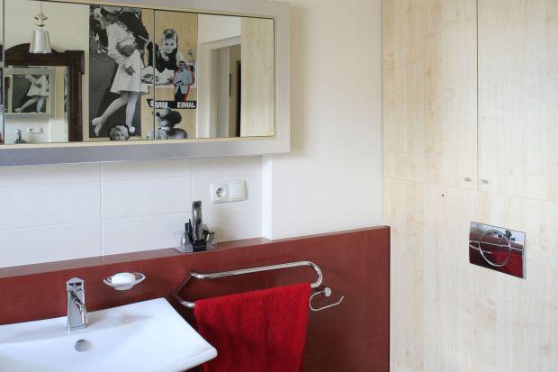Przechowywanie w łazience – zobacz pomysły na praktyczną zabudowę