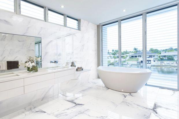 W ofercie producentów znajdziemy różne wzory, kolory i kształty. Płytki ceramiczne todoskonałe rozwiązanie na podłogę w łazience – są nie tylko piękne, ale i trwałe.