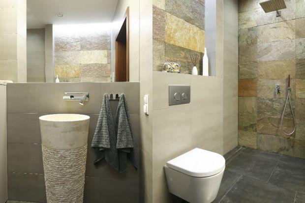 Bardzo małe łazienki – tak urządzili inni