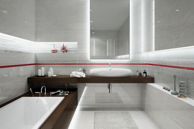 Łazienka utrzymana w jasnej tonacji to naturalny wybór, jeśli zależy nam na uzyskaniu wrażenia przestronności i świeżości. Jest dobra dla osób, którym wciąż za mało światła. Oto nowa propozycja marki Opoczno.