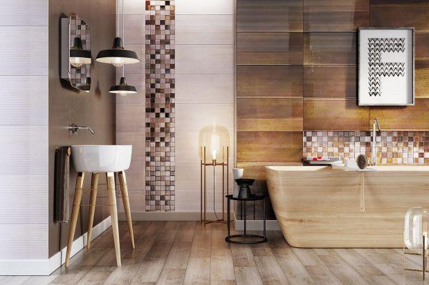 Architekci wnętrz zazwyczaj wybierają biel, jasne szarości oraz beże. Od lat rządzą one w modnych łazienkachi nie wychodzą w mody – dlatego też tak dużą popularnością cieszą się beżowe płytki ceramiczne.