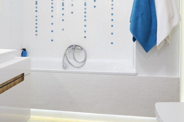 Oświetlenie ledowe łazienki – jak czytać oznaczenia żarówek