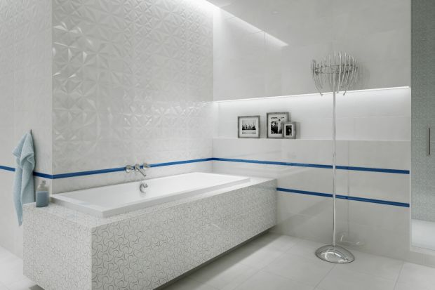 Są ponadczasowe, w modnym formacie 25x75cm. Płytki ceramiczne z nowego katalogu Opoczno to propozycje do łazienek w różnym stylu, na rozmaity metraż.