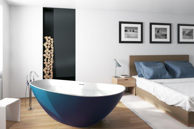 Tego typu wanny wolno stojące to królowe łazienek. Są tak dekoracyjne, że można je ustawiać także w sypialniach! Wyróżniają je unikalne, cienkie krawędzie typu slim. Dzięki temu mają finezyjny, lekki kształt.