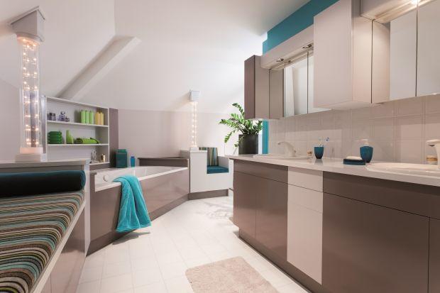 V33, producent innowacyjnych farb wewnętrznych i zewnętrznych, wprowadził na rynek gamę farb renowacyjnych przeznaczonych do malowania mebli, w tym łazienkowych, i płytek ceramicznych.
