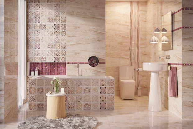 Wśród trendów aranżacyjnych króluje obecnie styl minimalistyczny: oszczędna forma, stonowane barwy, odcienie szarości i beton. Nie każdy jednak jest zwolennikiem nowoczesnych, surowych przestrzeni. Przytulne łazienki też są trendy! Oto stylizac