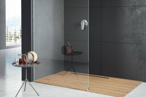 Łatwo się brudzi, jest kruche i niebezpieczne - istnieje wiele mitów na temat szkła w łazience. Obalamy wszystkie z nich!