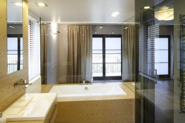 Wanna to miejsce relaksu w przestrzeni łazienki. Zależy nam zatem nie tylko na jej funkcji, ale i estetyce. Zobaczcie, jak pięknie można ją wykończyć.